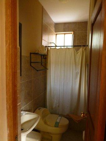 Amaru Valle Hotel: hab 305
