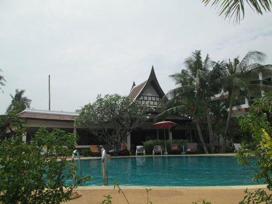 Thai Ayodhya Villas & Spa: Вилла