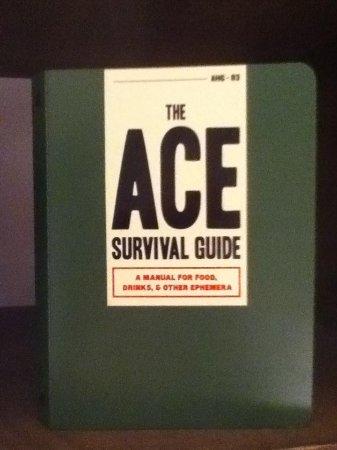 Ace Hotel: Compendium