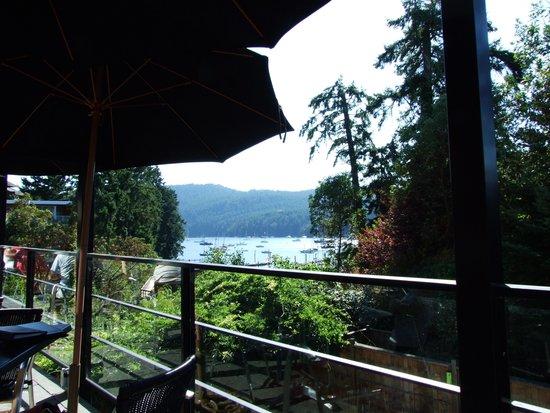 Brentwood Bay Resort & Spa: Brentwood Bay