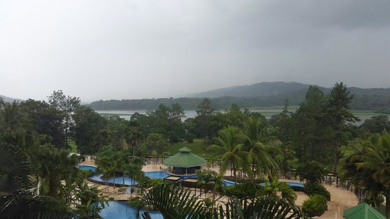 Gamboa Rainforest Resort: Gamboa Hotel.