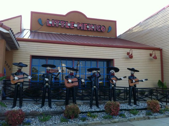 Little Mexico Restaurant