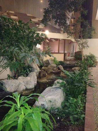 Embassy Suites by Hilton Boca Raton : Lobby