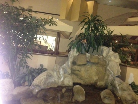Embassy Suites by Hilton Boca Raton : Lobby Area