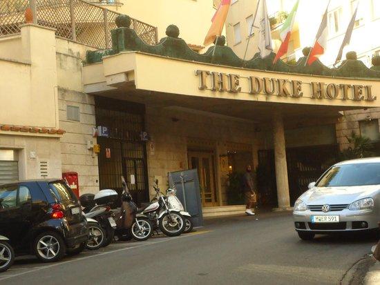 The Duke Hotel : Hotel Marquis