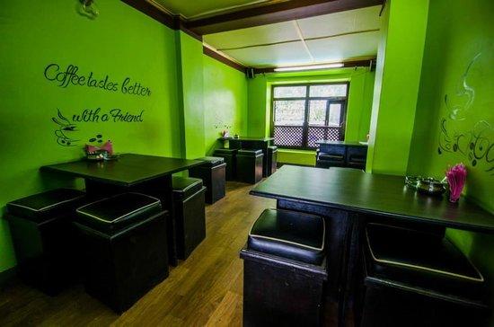 Bhajya Pukhu Coffee