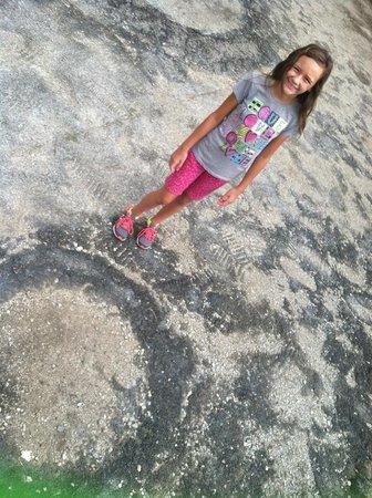 Huntsville, AL: on the moon