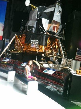 Huntsville, AL: rover