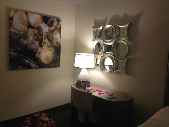 Silversmith Hotel Chicago Downtown: Room