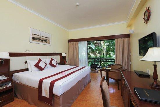Khu nghỉ dưỡng Sài Gòn Phú Quốc