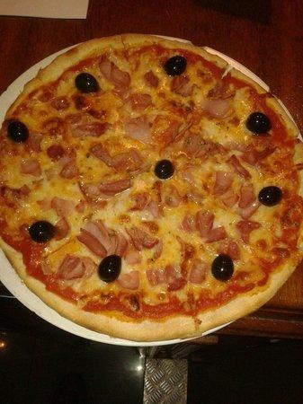 Pizzería Tutto Cuore