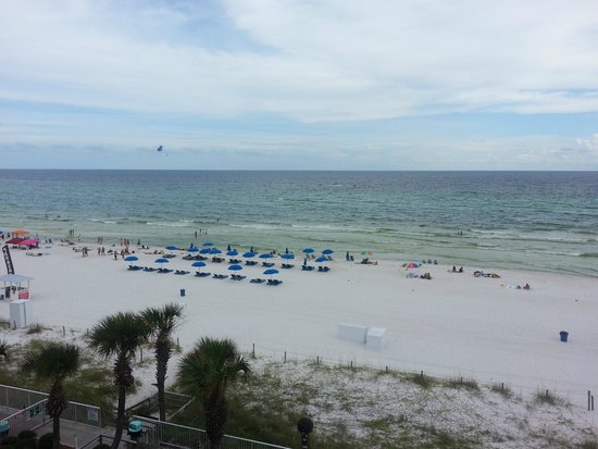 Bikini beach panama city beach