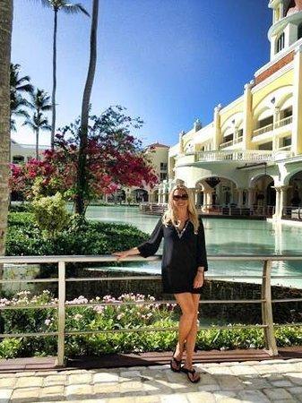 Iberostar Grand Hotel Bavaro: Girls Trip 2013