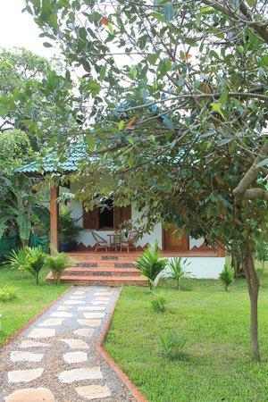 blue kep bungalow : bungalow