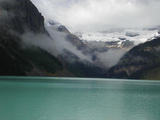 Fairmont Chateau Lake Louise : Lake Louise