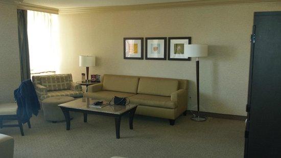 Samba Suite - Picture of Rio All-Suite Hotel & Casino, Las Vegas ...