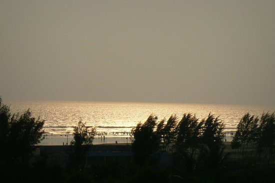 Cox's Bazar Beach: Main Beach,Cox's Bazar