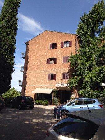 "Hotel Dei Duchi: Albergo ""I Duchi"" a Spoleto ****"
