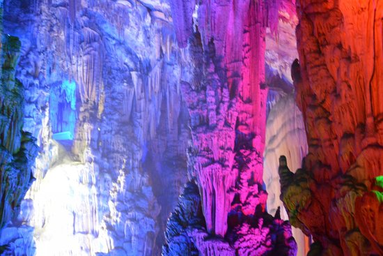 Reed Flute Cave (Ludi Yan): Reed Flute Caves