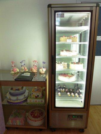 Sweet Dreams Pasticeri Izraelite: Our cakes