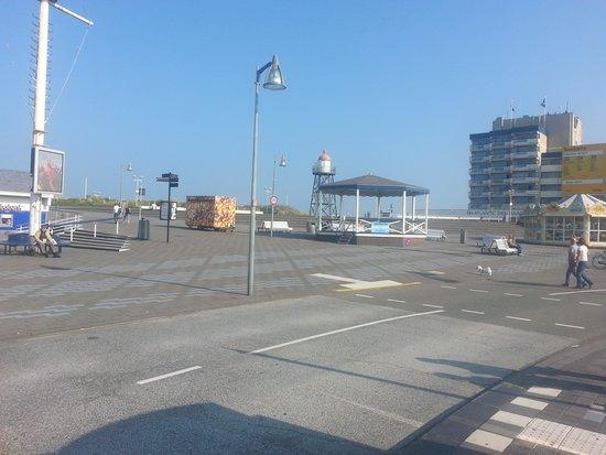 NH Atlantic Den Haag: Deltaplein