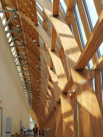 Art Gallery of Ontario (AGO): The New AGO: Frank Gehry's Redesign