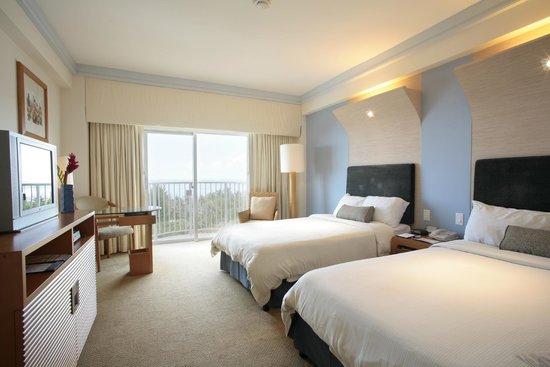 Fiesta Resort & Spa Saipan: ocean view room