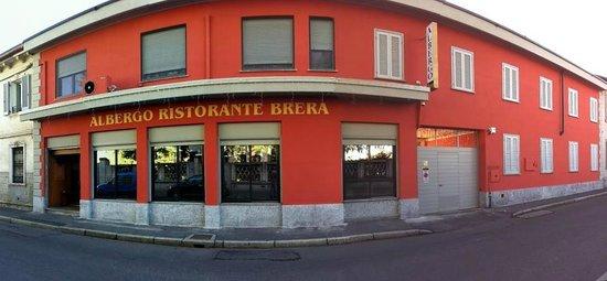 Albergo Ristorante Brera, Inveruno, Italia