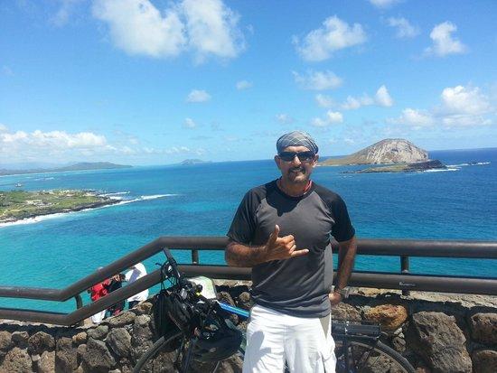 Hawaiian Style Rentals & Sales : Hawaii Coastal Bike Ride