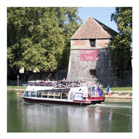 Vedettes de Besançon