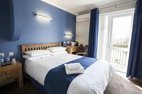 Lane End Conference Centre: Newly Refurbished Premium Bedrooms at Lane End (2014)