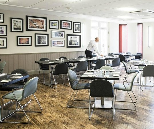 Lane End Conference Centre: Dining Room
