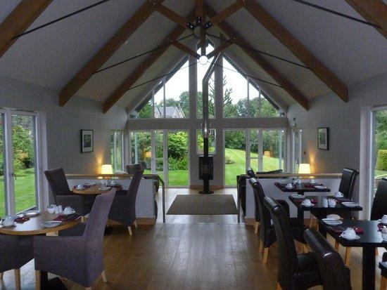 Craigatin House & Courtyard: Sala per colazione