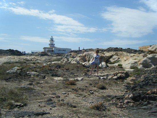 Carpe Diem Cadaques : Cap de Creus Lighthouse