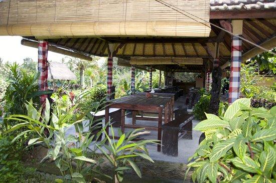 ... de Pangkon Bali (Rumah Makan & Agrowisata), Gianyar - TripAdvisor