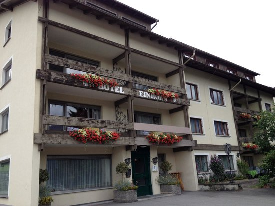 Photo of Einhorn Bludenz