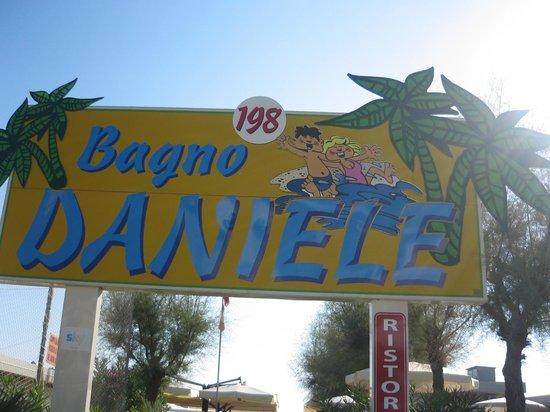 Bagno Daniele 197 -198