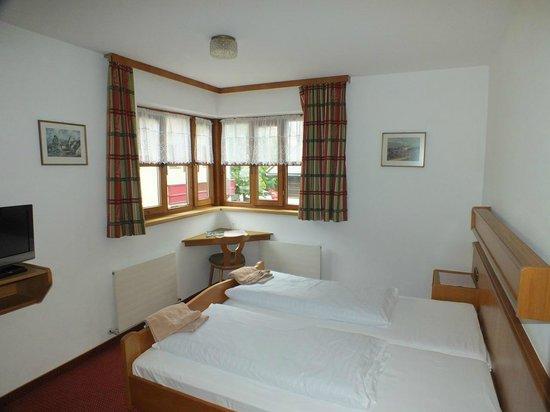 Alpenhotel Kramerwirt: Room 610