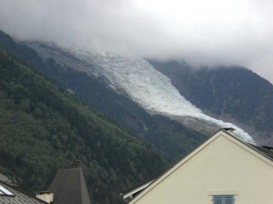 بارك هوتل سوسيه آند سبا: 313 Glacier