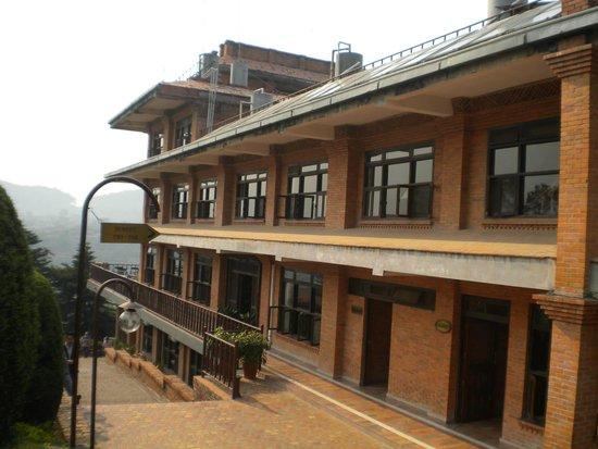 Godavari Village Resort: Godavori Village Resort - Exterior view