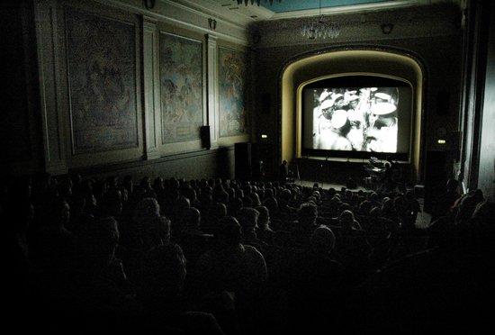 Verdensteatret Kino