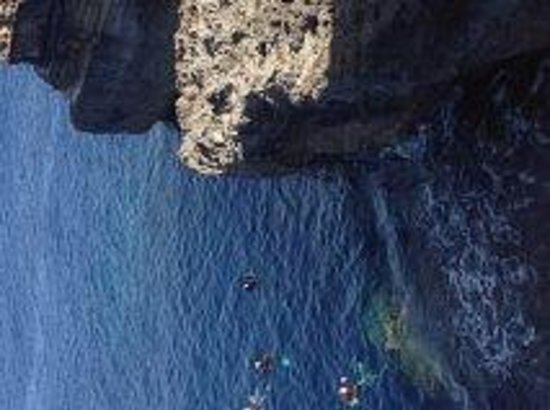St. Andrew's Divers Cove: Site de Plongée sur l'Ile de Gozo