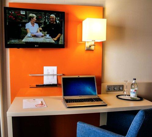 Filderhotel: Standard XL