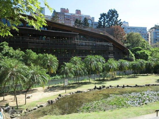 Beitou Hot Spring: Library