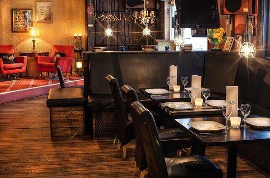 Prinsens Bar & Kok