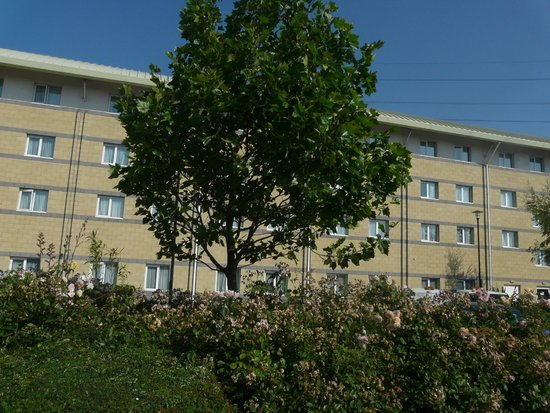 Holiday Inn Express London - Chingford - North Circular: façades de l'hôtel