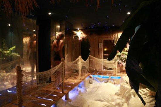 Bagno Turco Torino : Zona sauna doccia bagno turco foto di sixlove gate lanza torino