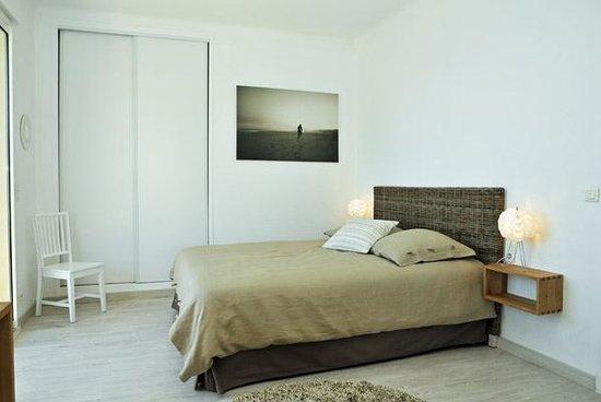 Villa Calanco: Chambre 1 ESCALE