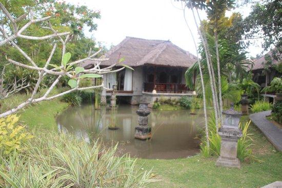 Santi Mandala : 2 bed family villa