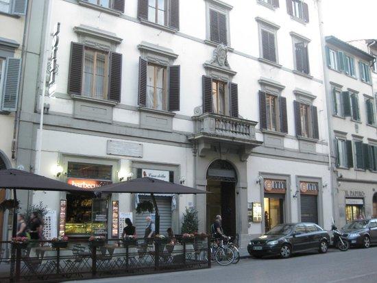 Trattoria Camillo Cavour: 2014Aug